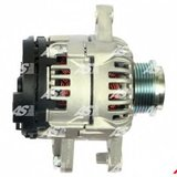 Alternator TOYOTA YARIS 1.4 D-4D AS-PL A0241